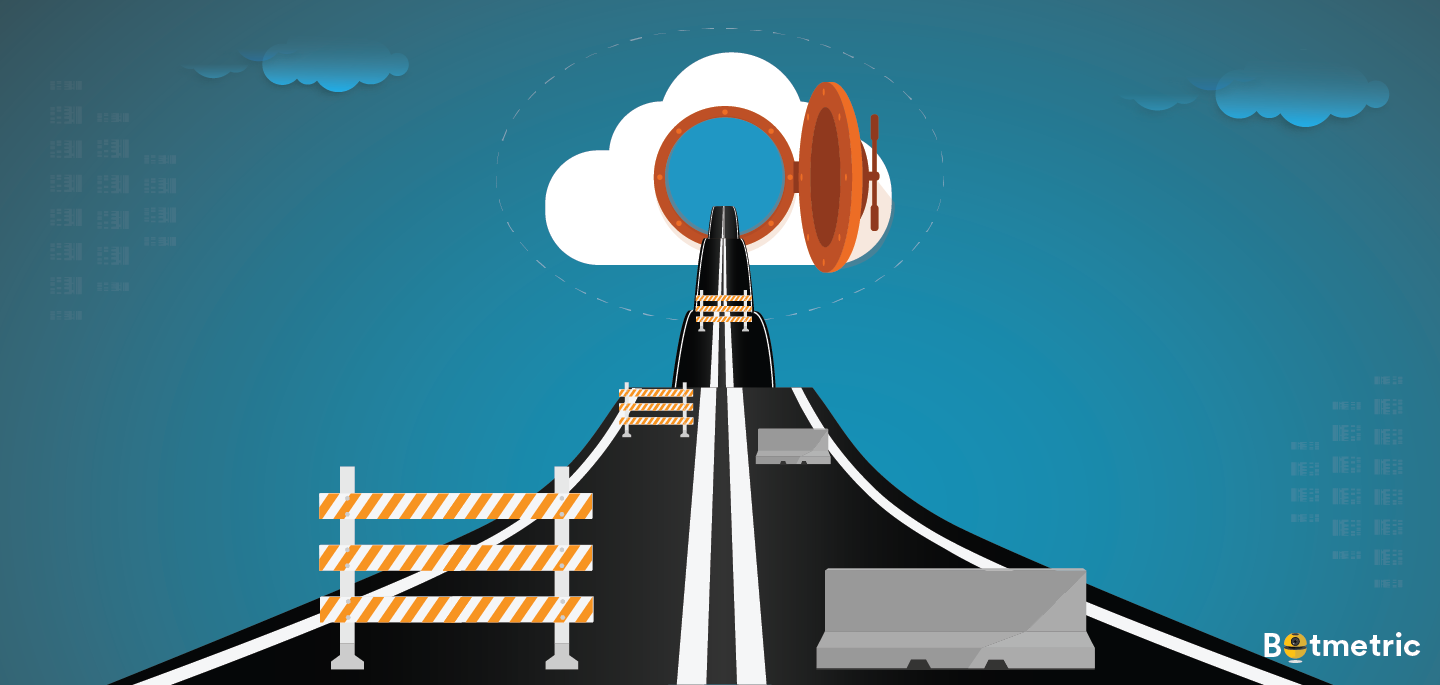 The biggest roadblocks for cloud practioners