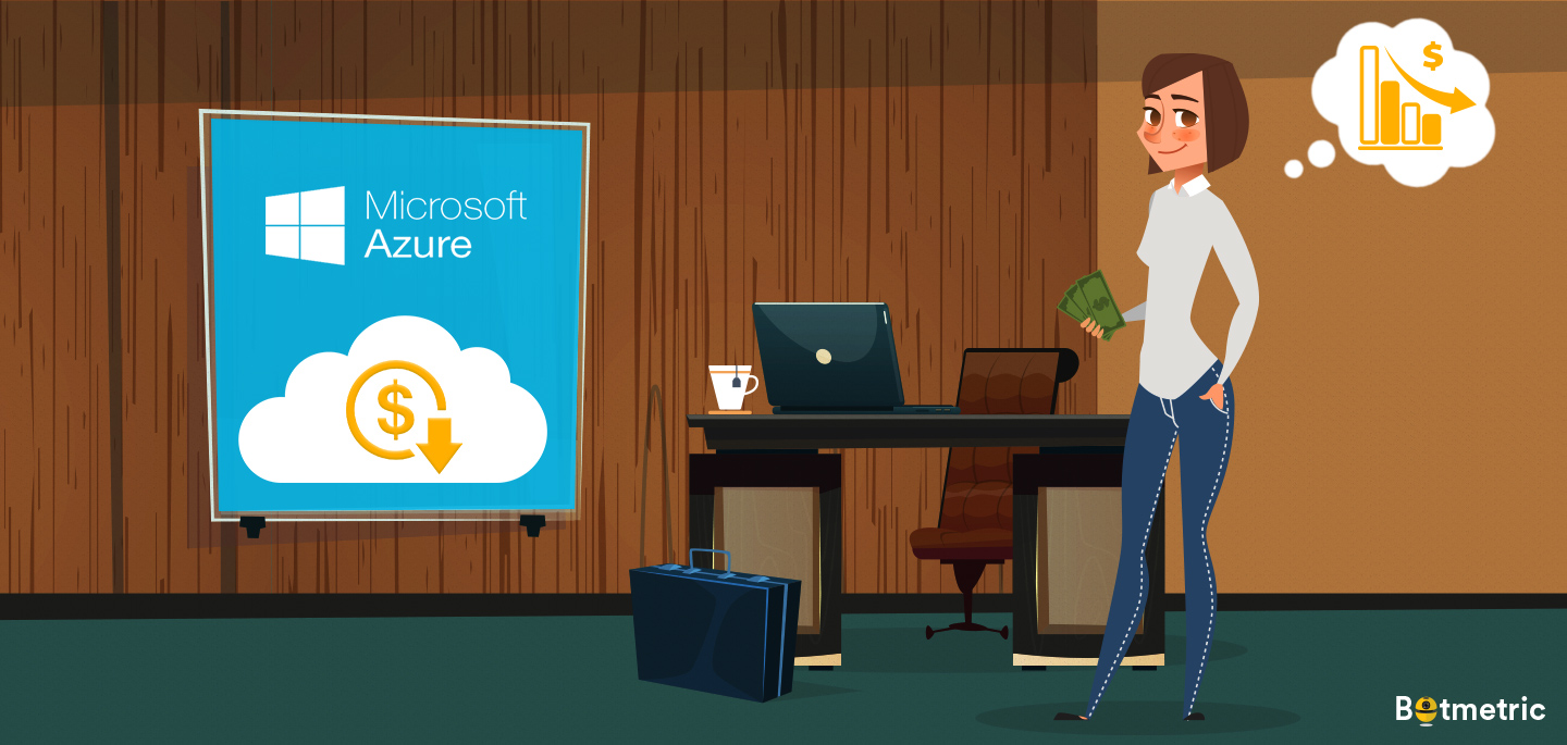 7 best practices to reduce spend in Azure