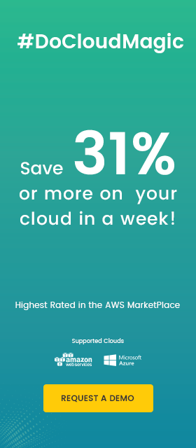 AWS CLOUD COST SAVING