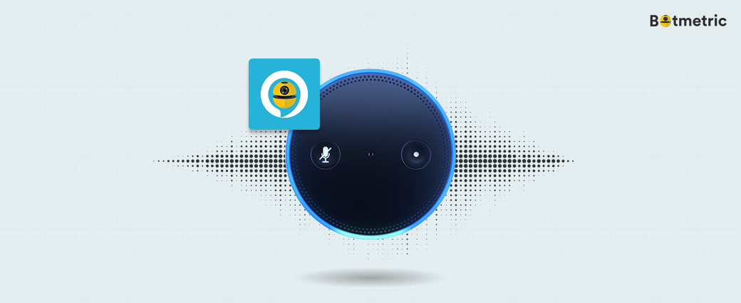 Alexa-in-botmetric